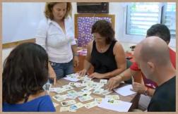 אימון קבוצתי למבוגרים