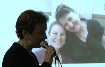 הרצאה ערב נשים עם אמא