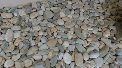 גינת אבנים