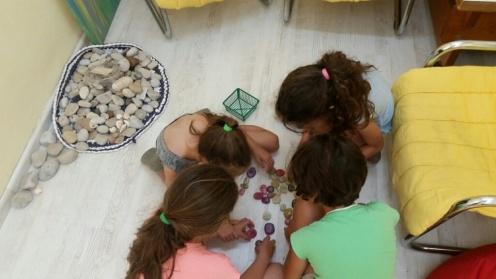 חוג אבן זוהר לילדים 3