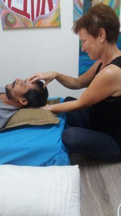 טיפול -שנקרא להריץ בארס